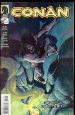 Conan (Dark Horse Comics) #19 Regular Cover NM