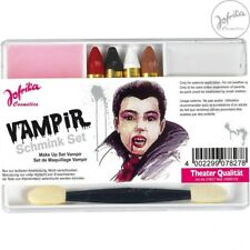 jofrika Cosmetics 707827 - Set Maquillaje Vampiro MAQUILLAJE CARNAVAL