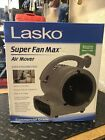 LASKO Super Fan Max Air Mover Blower SF-20G #2 (0858)