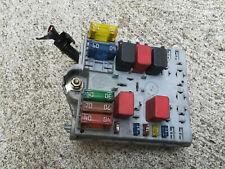 GENUINE Fiat Punto Mk2 fuse box, 46778440