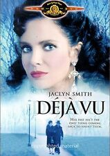 DEJA VU RARE DVD Jaclyn Smith Nigel Terry Shelley Winters Claire Bloom Thriller