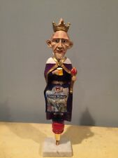 "Point Brewery ""Three Kings Ale"" Beer Tap Handle Brand New! Box Stevens Point"