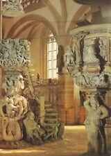 Freiberg , Dom , ( DDR )  ,Ansichtskarte