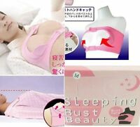 New Lady Beauty Sleeping Bust Care Adjustable Bra Size M