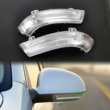 L+R LED Spiegelleuchte für VW PASSAT GOLF MK5 EOS SUPERB AUßENSPIEGEL-BLINKER