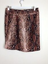Witchery Animal Print Skirts for Women