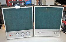 Vintage Belair Model 394 Portable 8 Track Stereo Player – Works