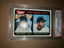 1965 Carlton RC PSA 7 sharp