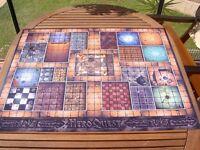 Tablero Hero Quest - HeroQuest field (v2)