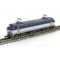 Kato 3046 Electric Locomotive EF66-100 - N