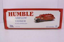 Marx Humble International Airflow Tanker Truck Coin Bank