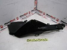 Carena fiancata serbatoio sx Left tank fairing BMW F 800 GS 16 17