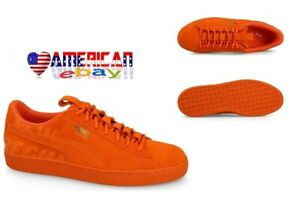 NEW Puma x Atelier New Regime Suede 366534 01 Men´s Shoes Trainers Sneakers