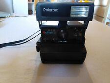 Polaroid 636 Close-Up Sofortbildkamera - ungetestet, ohne Verpackung und Film