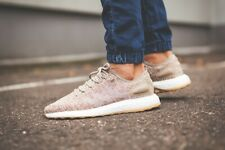 NEW Adidas - PUREBOOST Men's Trainers Brown S81992