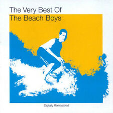 BEACH BOYS - The Very Best Of - Dig. Remastered - 30 Tracks - CD - NEUWARE