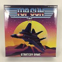 Top Gun Strategy Game (English) NEW Board Game