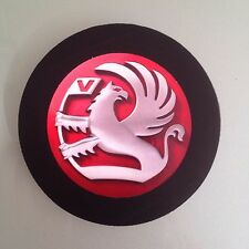 Magnetic Tax disc holder fits any vauxhall   car          -       xra