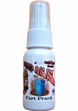 1 Liquid Ass Mist Fart Prank Stink Spray Smell Bomb New Hot Joke Norte