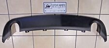 15-18 Dodge Charger Police Dual Exhaust Rear Valance Factory Mopar New OEM
