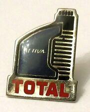 Pin Spilla TOTAL Activa Olio Auto