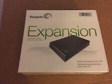 Seagate 1D7AN2-570 2TB Expansion Desktop Drive