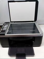 HP Deskjet F4180 All In One Color Photo Inkjet Printer Scanner Copier