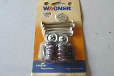Nos Wagner Brake Hold Down Kit (F19472S)