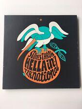 Stones Throw Hella International (2007) 3xLP Box Set
