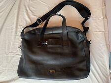 Hugo Boss Black Briefcase Bag