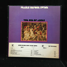 Pearls Before Swine-Use Of Ashes-Reprise 6405-WLP PROMO FOLK PSYCH