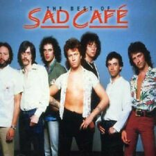 Sad Cafe Best Of CD NEW SEALED 2001 Everyday Hurts/My Oh My+