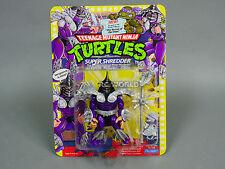 Playmates TMNT Teenage Mutant Ninja Turtles SUPER SHREDDER -UNPUNCHED- #G3