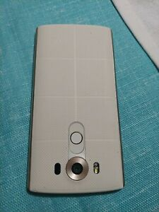 LG V10 VS990 - 64GB - Luxe White (Verizon) Smartphone