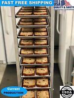 BULK Freeze Dried Banana Walnut Pound Cake Camping Hiking Survival Storage Food
