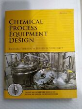 Chemical Process Equipment Design by Richard Turton Clean Unmarked Copy
