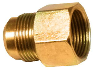 EGR Valve Adapter-Typhoon(TM) Professional Prod 54152 fits 94-95 Ford Mustang