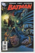 Batman #664 (May 2007, DC) Grant Morrison Andy Kubert H
