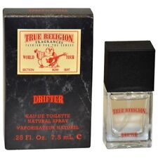 True Religion Drifter Cologne for Men 7.5ml EDT Spray