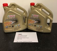 Deal Castrol Edge Professional 5w30 Fully Synthetic 100 X 5l 500litres