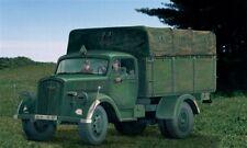 Italeri 216 - 1/35 alemán Opel Blitz Truck 3t Type S-nuevo