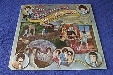 Jay And The Americans 1970 United Artists LP Wax Museum