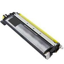 BROTHER YELLOW COMPATIBLE LASER TONER - HL3040CN/DCP9010CN (TN230Y/TN230)
