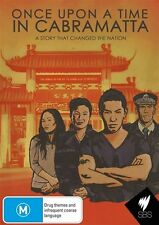 Foreign Language In Time M Rated DVDs & Blu-ray Discs