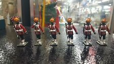 King and Country Ludhiana Sikhs 6 piece set