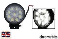 9 LED Potenza Retromarcia Luce Posteriore per Camion Iveco DAF Man Scania