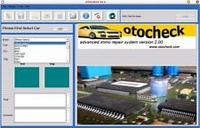 OTOCHECK VERSION 2.0 ADVANCED IMMO REMOVE SYSTEM