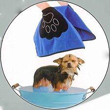 Articles de toilettage et d'hygiène noirs pour chien