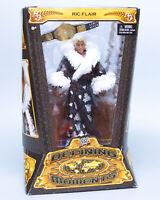 2014 Mattel WWE Defining Moments Elite RIC FLAIR Wrestling Figure NIB Brand New