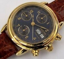 JAGUAR AUTOMATIC CHRONOGRAPH ETA 7750, NEW OLD STOCK, SWISS MADE